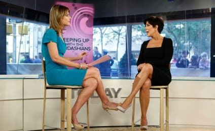 The Today Show Chooses Kris Jenner Over 9/11 Tribute