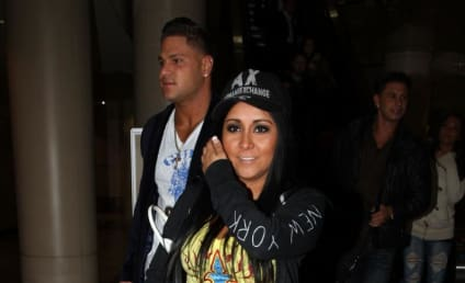 Snooki Once Kind of Killed Someone