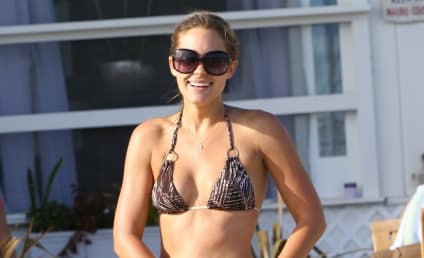 Lauren Conrad Bikini Photos: THG Hot Bodies Countdown #62!