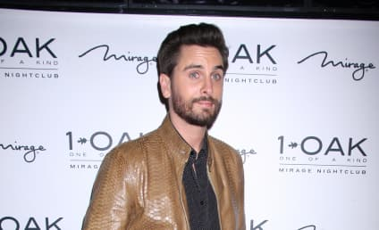 Scott Disick Checks Into Rehab After Latest Bender