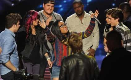 "Malaya Watson Dubs American Idol Experience ""Pretty Cool,"" Must Now Take ACTs"