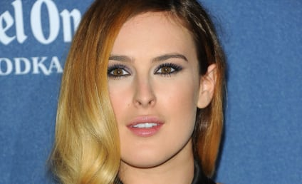 Rumer Willis Cast on Pretty Little Liars Season 4
