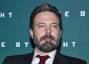 Ben Affleck Completes Rehab For Alcohol Addiction
