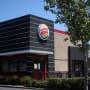 Burger King Edifice