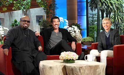 Cee Lo Green: Leaving The Voice For Good!