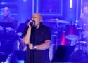 Phil Collins Rushed to Hospital, Cancels Shows