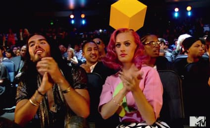 Katy Perry-Russell Brand Divorce Rumor Surfaces Again, But ...