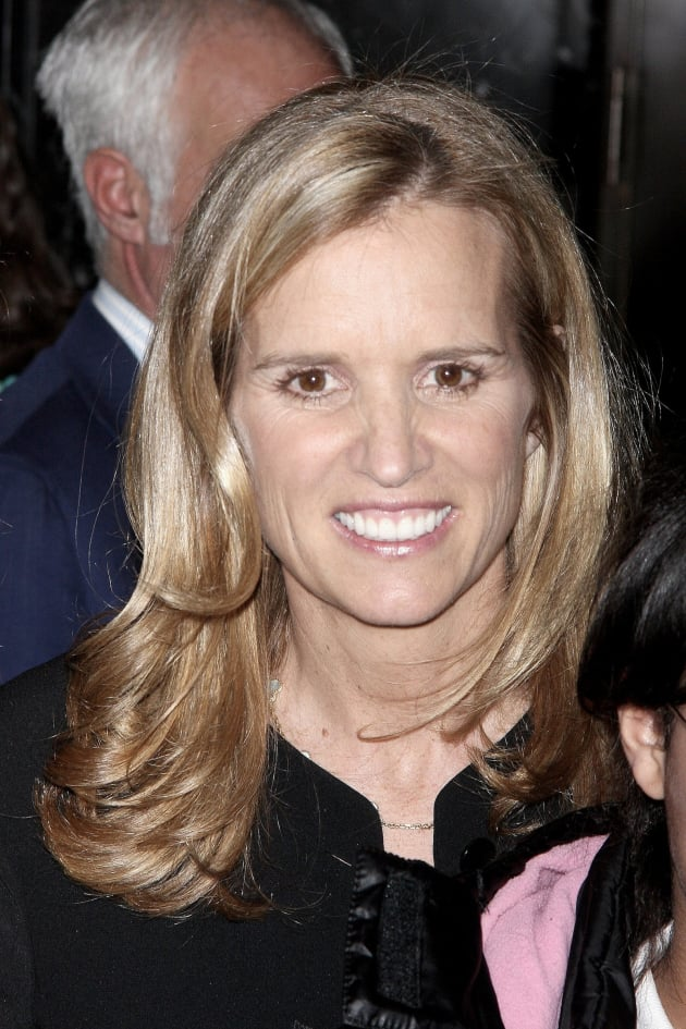 Kerry Kennedy Pic