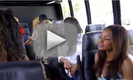 The Real Housewives of Atlanta Season 8 Episode 6 Recap: Kim Fields Can't Hang