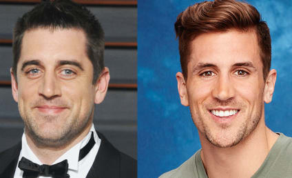 Jordan Rodgers on Aaron Rodgers Relationship: It's ... Complicated!