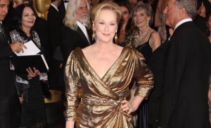 Academy Awards Fashion Face-Off: Meryl Streep vs. Octavia Spencer