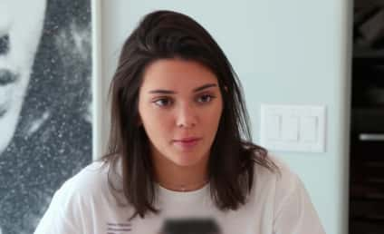 Kendall Jenner Reacts to Health Problems: I'm Scared!