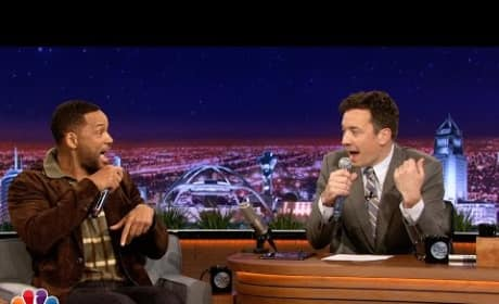 """Jimmy Fallon and Will Smith - """"It Takes Two"""""""