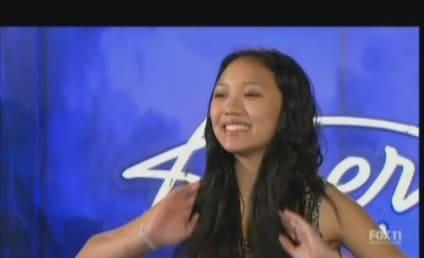 Thia Megia: Chasing Pavement, American Idol Crown
