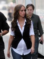 Jennifer Love Hewitt Pregnant?