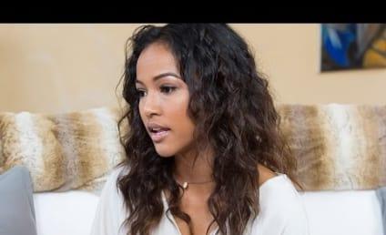 Karrueche Tran Talks Chris Brown, Love and Rihanna