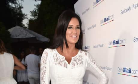 Patti Stanger White Party 2016