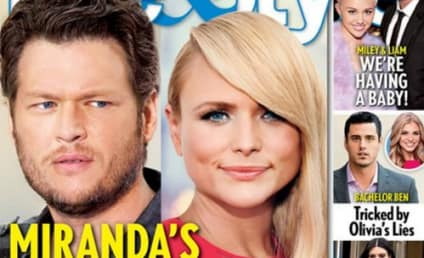 Miranda Lambert: PREGNANT With Anderson East's Baby?!