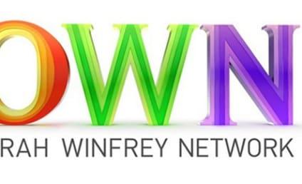 Oprah Winfrey Will OWN You All