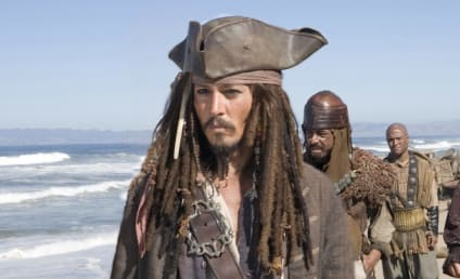 Pirates of the Caribbean 5 Release Date: Revelaed!