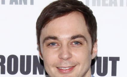 Jim Parsons Reveals He Is Gay
