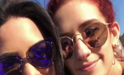Demi Lovato: My Best Friend Betrayed Me When I Overdosed!