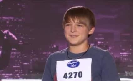Eben Franckewitz: The Next Justin Bieber?!?