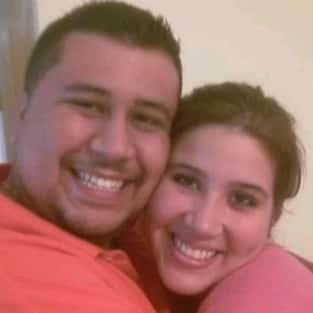 George Zimmerman MySpace Photo