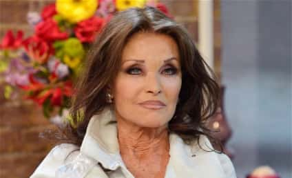 Kate O'Mara Dies; Dynasty Star Was 74