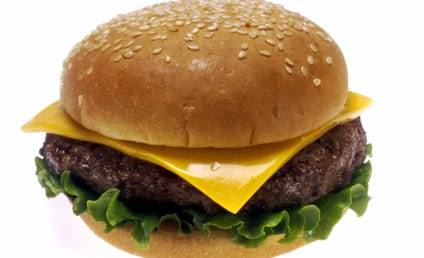 Tantrum Over Burger: Pennsylvania Man Flips Out on Flippers