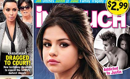 Selena Gomez: Destroyed by Justin Bieber!