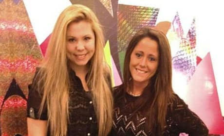 Kailyn Lowry vs. Jenelle Evans: A History of Their Friendship-Turned-Feud