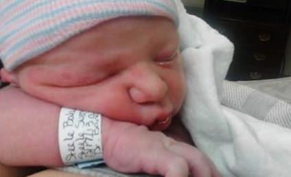 "Alabama Parents Name Child ""Krimson Tyde,"" Face Torrent of Twitter Criticism"