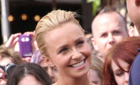 Hayden Panettiere Photo