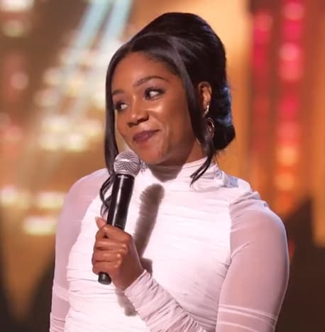 Tiffany Haddish Hosts the MTV Movie & TV Awards