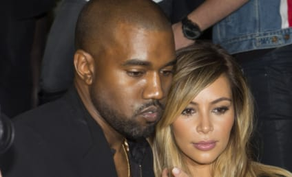 Kris Jenner: So Happy Over Kim and Kanye Engagement!