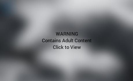 Natalie Dormer Topless Image