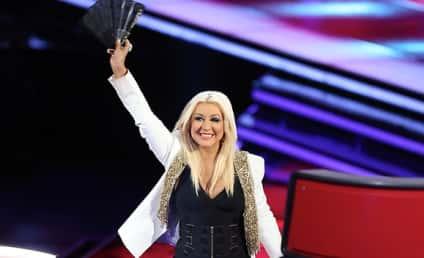 The Voice Season 3 Premiere Recap: Still Lovin' You Blind