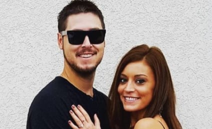 Brooke Wehr: Pregnant, Expecting First Child with Jeremy Calvert?!