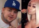 Rob Kardashian Lusting After Blac Chyna: I Want You Back, Boo!