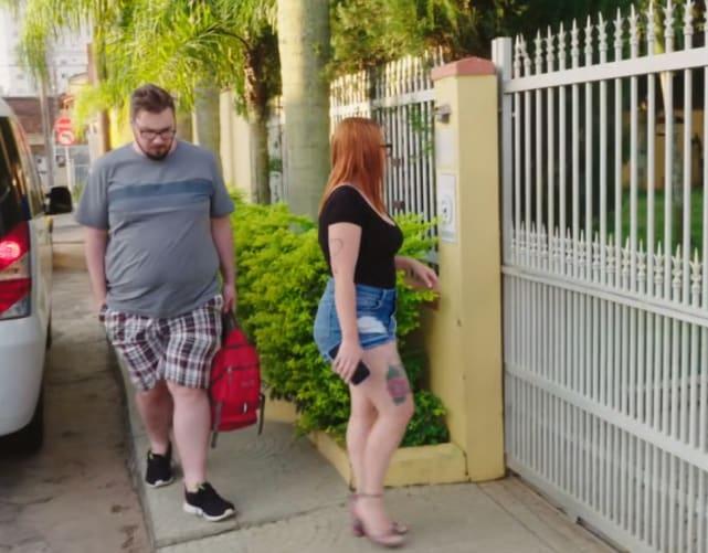 Colt johnson and jess caroline revisit her parents