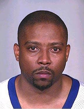 Nate Dogg Mug Shot