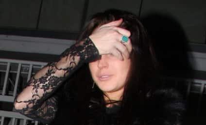 Producer Pushing Lindsay Lohan-Lady Gaga Duet