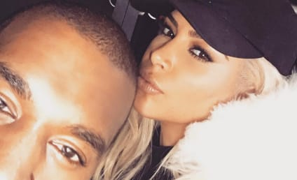 Kim Kardashian: Did Her Instagram Hint at Split From Kanye West?