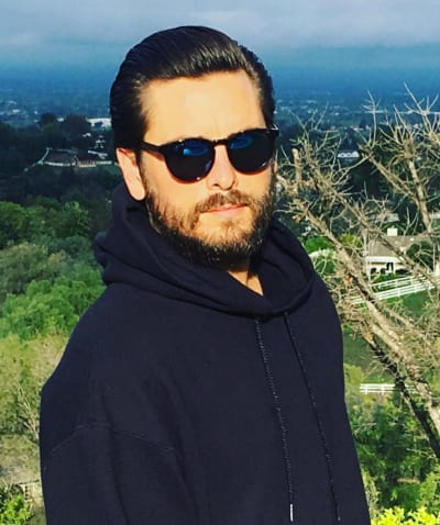 Scott Disick is Annoying