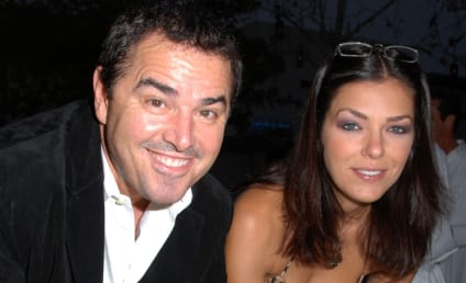 Adrianne Curry and Christopher Knight: It's Over!