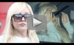 Amanda Bynes Resurfaces in L.A.