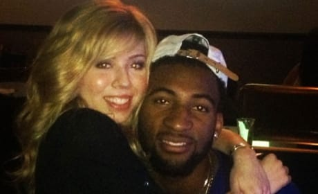 Jennette McCurdy, Andre Drummond