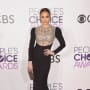 Jennifer Lopez at the People's Choice Awards