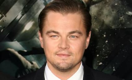 Inception Premiere Pics: Leo, Kellan and More